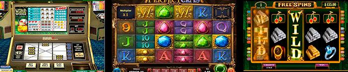spela gratis slots maskin på mobilen